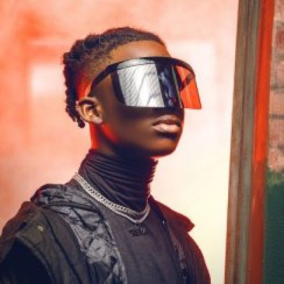 Rema Says Wizkid Inspired Him To Do Music, Calls Him A Legend