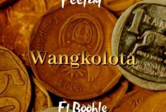 Tee Jay & Boohle Wangkolota Mp3 Download
