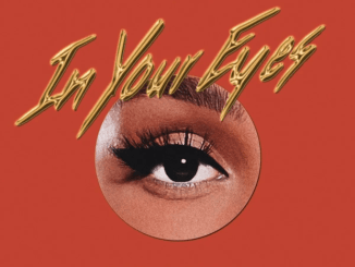 The Weeknd Ft. Doja Cat In Your Eyes Remix Mp3 Download