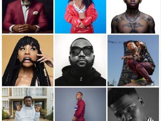 Universal Music Group has announced the launch of Def Jam Africa to support the best in African hip-hop and culture across the continent.