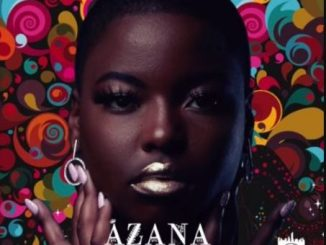 Azana Your Love Download Mp3