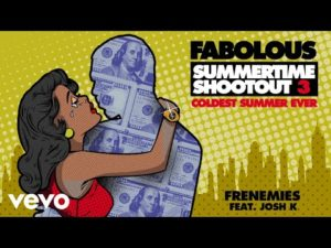 Fabolous Gone For The Summer Mp3 Download