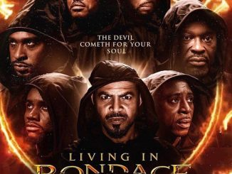 Download Living in Bondage 2020 free Nollywood Movie 720p 480p