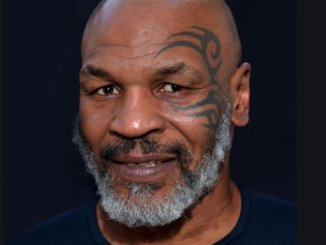 Boxing legend, Mike Tyson, has revealed that he smokes weed worth $40,000 every month,
