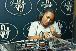 MillieDee Ladies Sessions Vol 001 DOWNLOAD Mp3