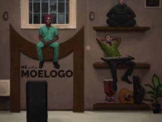 Moelogo – Ugly Parts Of Love