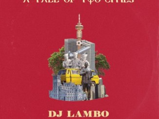 DJ Lambo ft. Zanda Zakuza, Reminisce – Queen Of The Dancefloor