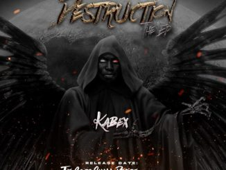 [EP]: Kabex Ika – Destruction 2.0 EP