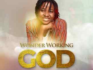 Mexworship - Wonder Working God