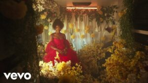 Gyakie – Forever (Remix) Ft. Omah Lay [Video]