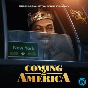 [Music] John Legend – Coming 2 America ft. Burna Boy