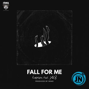 Music] Laycon – Fall For Me ft. YKB