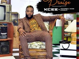 Kcee Cultural Praise Vol 2 Mp3 Download