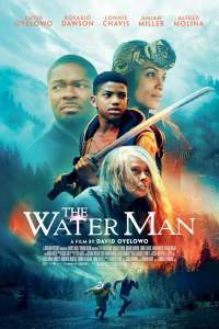 Download The Water Man (2021) HD Movies Mp4