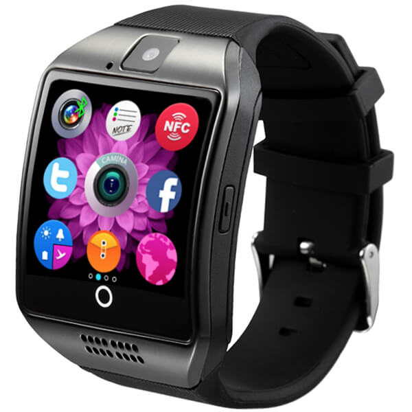 СМАРТ-ЧАСЫ (SMART WATCH) • 2KITA.COM.UA b996be5de38