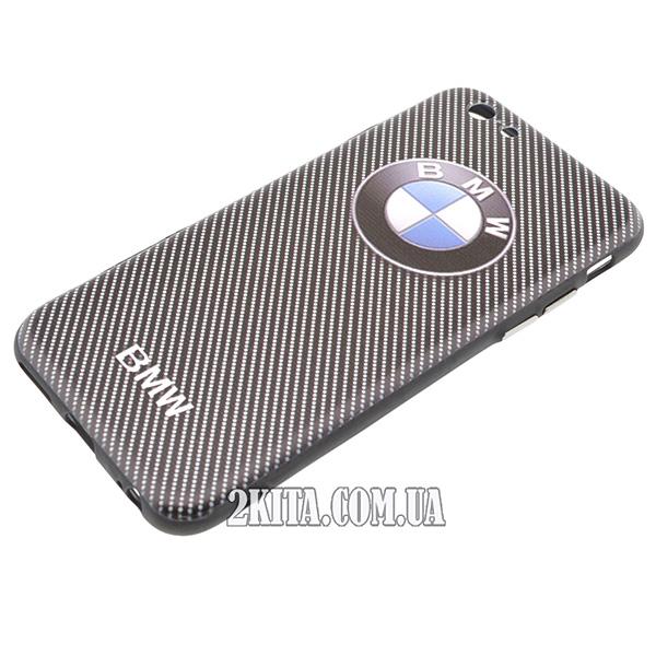 2KITA.COM.UA•Чехол Wear It для iPhone 6 6S BMW b1ce998760829