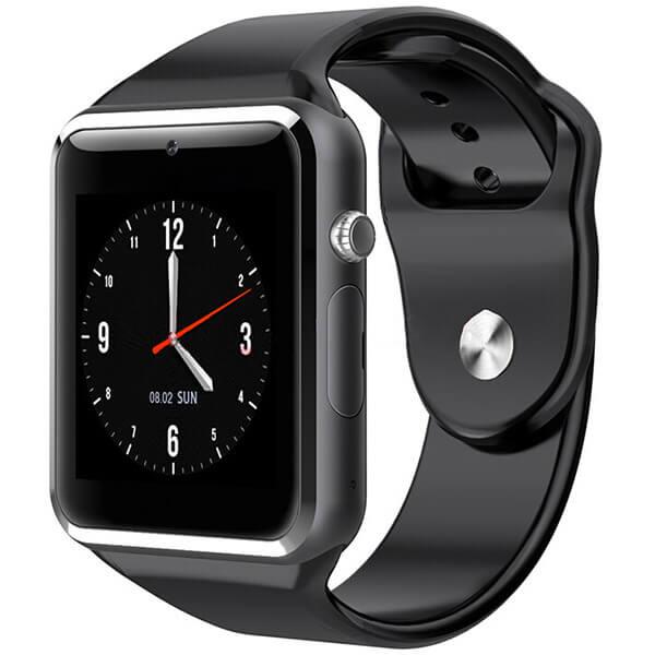 Смарт-часы UWatch SmartWatch A1 Black