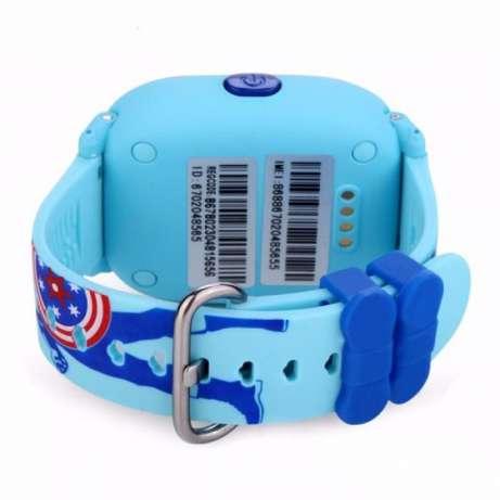 2KITA.COM.UA•Smart Baby Watch Df25 (Q100 Aqua) 1a708ebc6c6bf