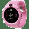 Детские GPS часы Smart Baby Watch Q360 (G610) Orange 5447