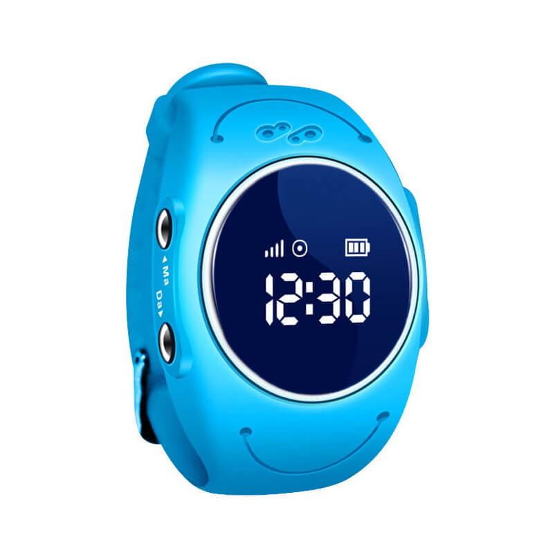 ... Детские GPS часы Smart Baby Watch W8 (Q520S) Waterproof Yellow 5021 ... 93293ac3a27da