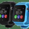 GPS смарт-часы Smart Watch V7K Black 5157