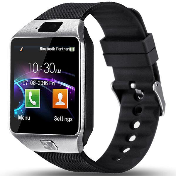 Смарт-часы Smart Watch • 2KITA.COM.UA af76d13dc3595