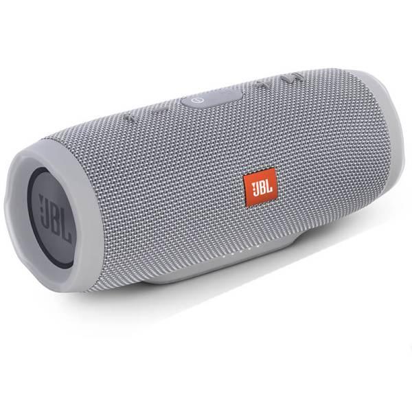 Портативная Bluetooth колонка JBL Charge 3 Gray