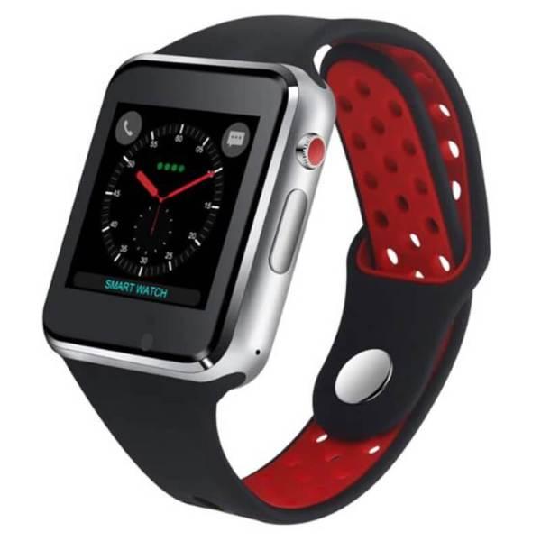 Умные часы Smart Watch MIWEAR М3 Red