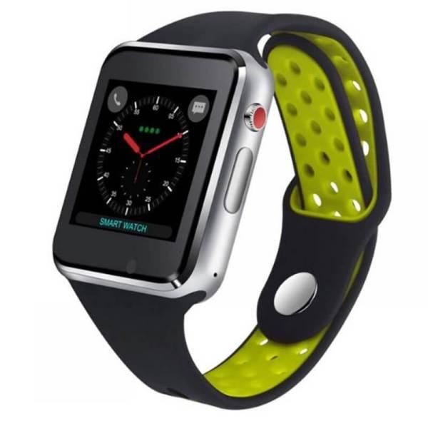 Умные часы Smart Watch MIWEAR М3 Green