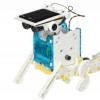 Конструктор робот на солнечных батареях Solar Robot 14 в 1 34014