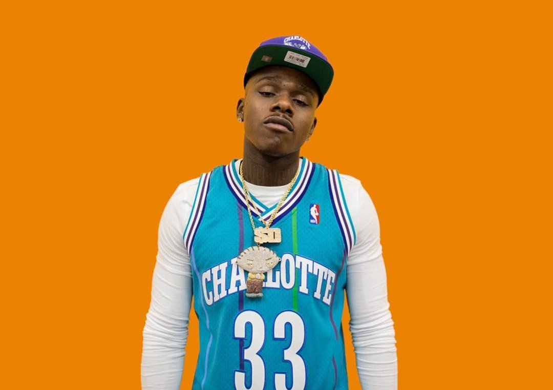 Charlotte Rapper DaBaby Signs With Interscope Records CLTure
