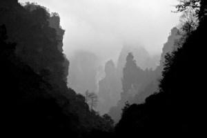 Zhangjiajie 2015