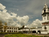 Ipoh – Eine Stadt zum Seele baumeln lassen