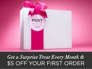 Save $5 on PopSugar Must Have box