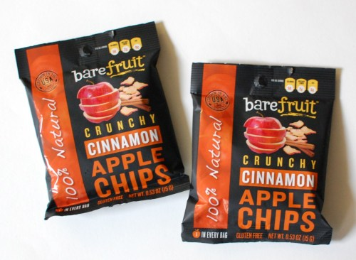 Apple chips!