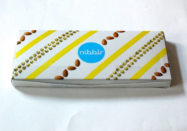 Nibblr Snack Box Review and (4 Box!) Giveaway! Ends 2/10/14