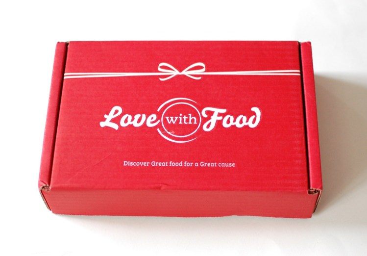 Love With Food February 2014 Review & Discount Code!