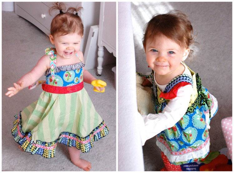Matilda Jane Spring Clothing Review & Giveaway! Ends 5/19/14!