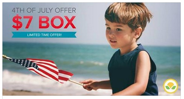 New Citrus Lane Coupon Code! First Box Just $7!!