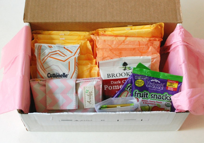 Avalai box