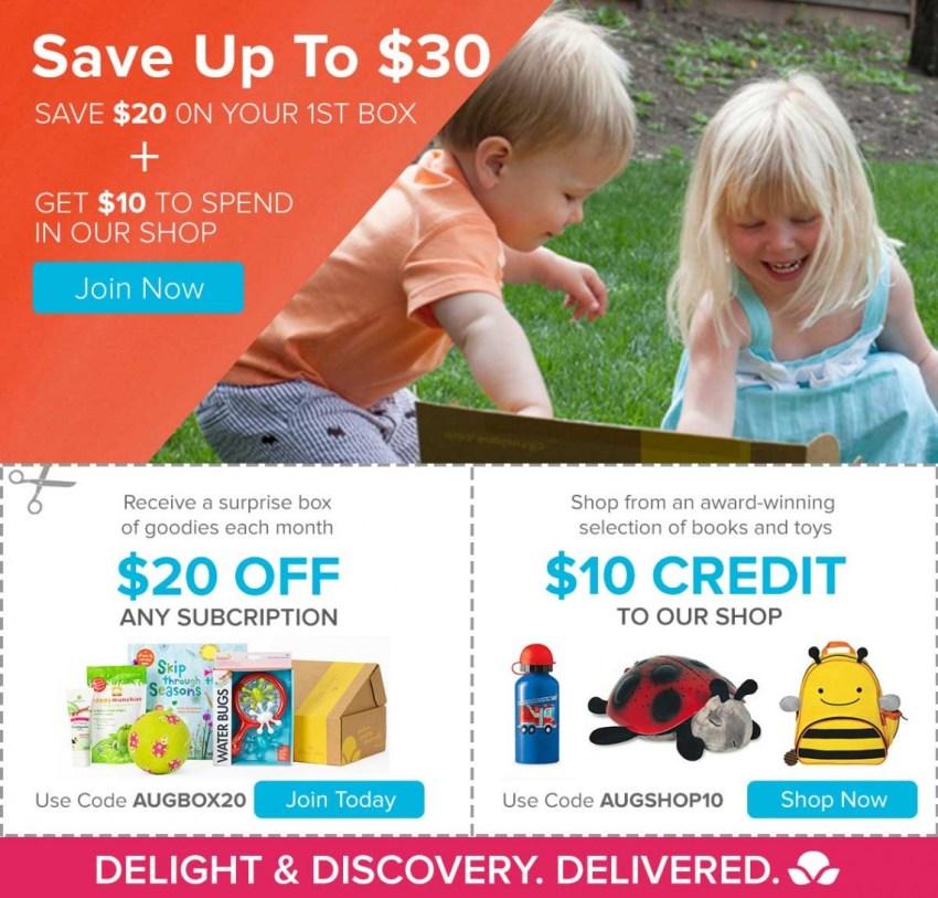 Citrus Lane Save up to $30