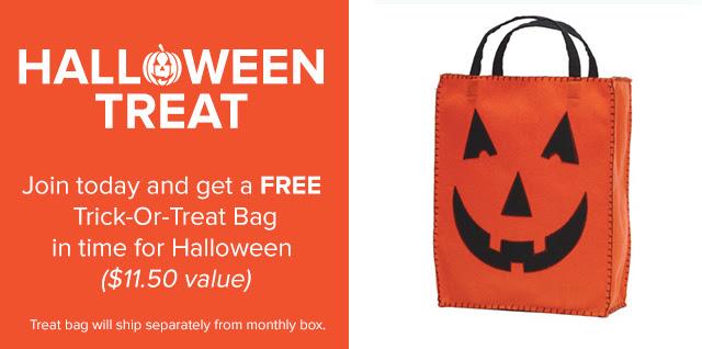 New Citrus Lane Halloween Offer & September Spoilers!