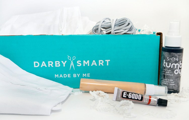 Darby Smart Cyber Monday Deal – First Box FREE!