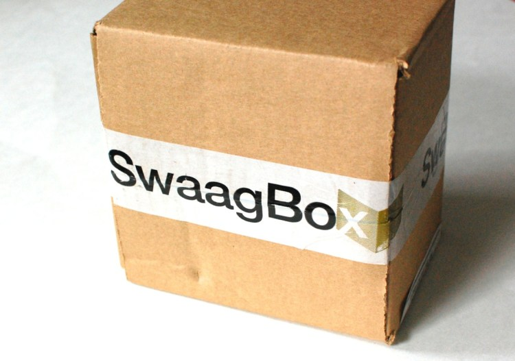 Swaag Box October 2014 Review & First Box Just $5 Shipped