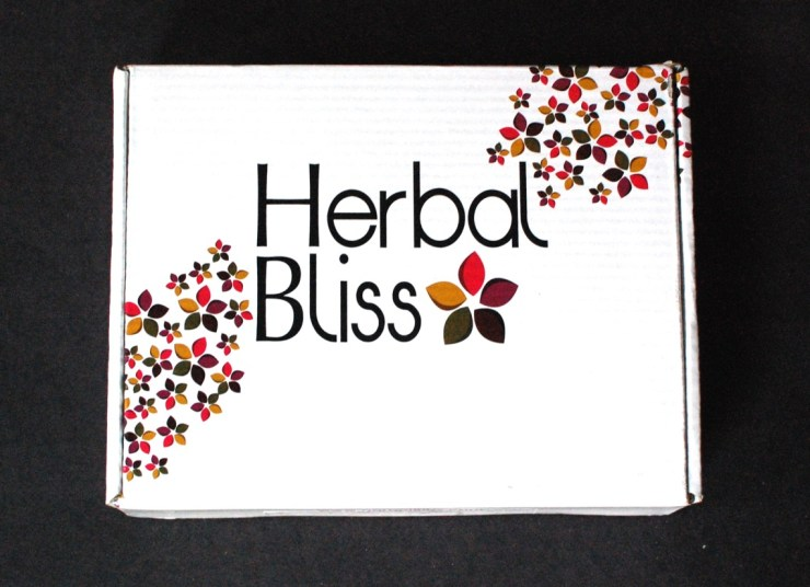 Herbal Bliss box review