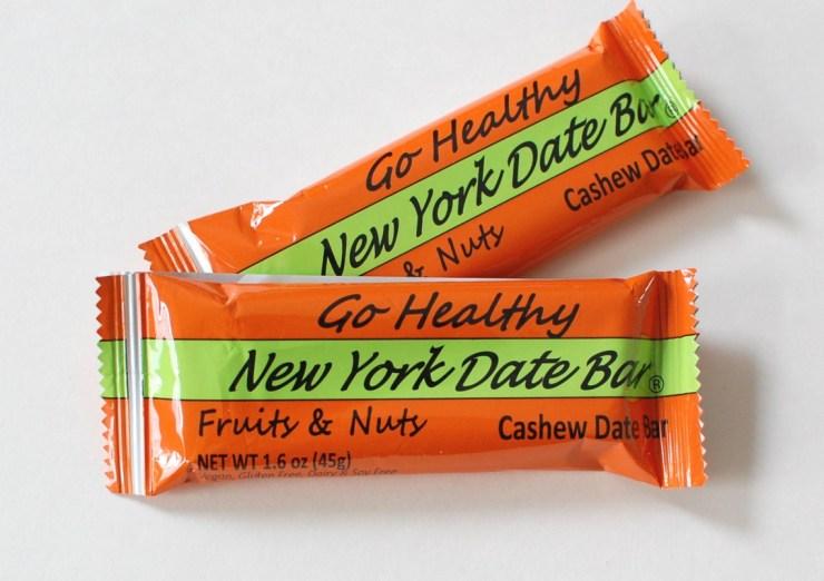 New York Date Bar