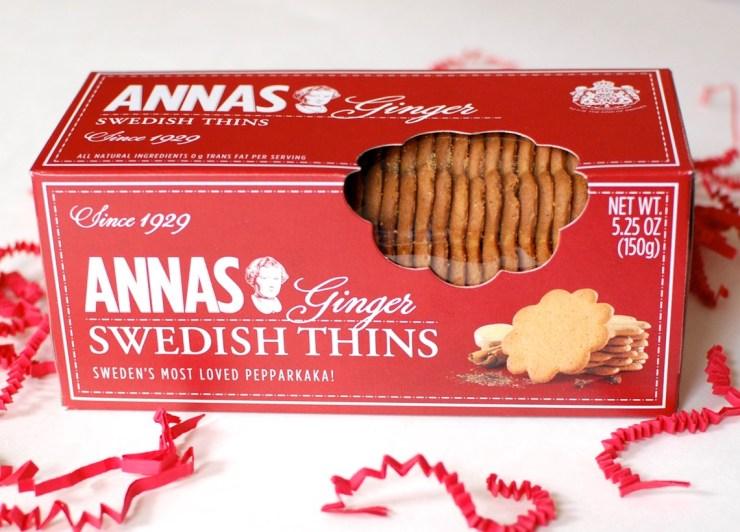 Anna's Swedish Thins