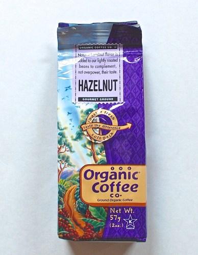 Organic Coffee Co