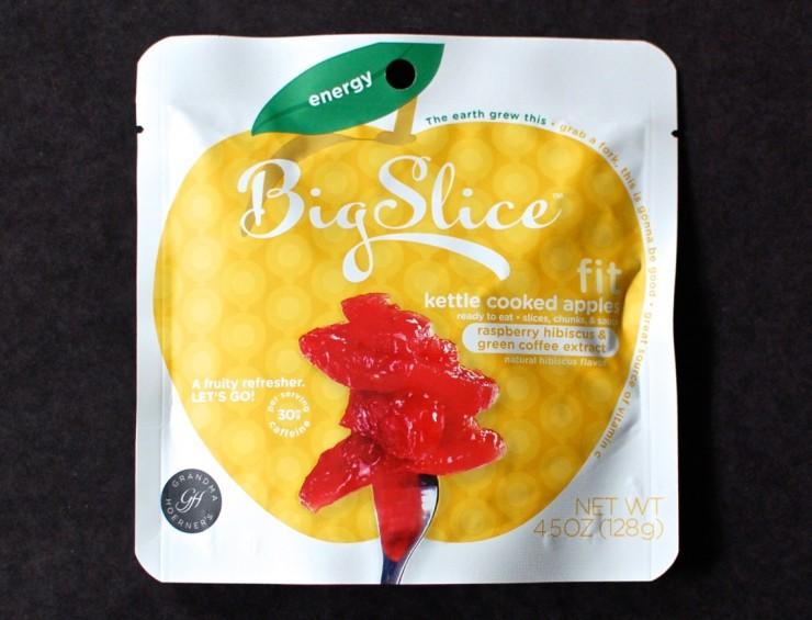 Big Slice apples