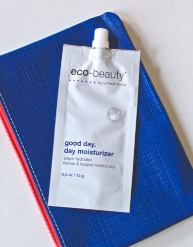 La Fresh moisturizer